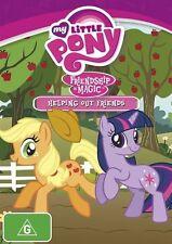 My Little Pony: Friendship is Magic (Season 2, Volume 4) NEW R4 DVD