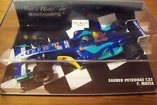 1/43 SAUBER 2004 Petronas C23 Felipe Massa
