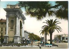 FINALE LIGURE-ARCO A MARGHERITA DI SPAGNA (SAVONA) 1958