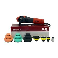 "Flex 3"" Kompact Polisher PE 8-4-80 KIT"