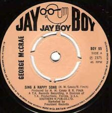 Sing A Happy Song 7 : George McCrae