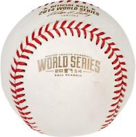 2014 MLB World Series Baseball - Fanatics