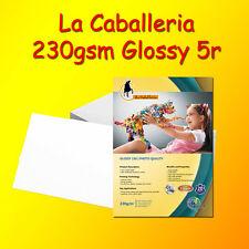 La Caballeria Photo paper 230gsm