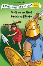 David And The Giant / David Y El Gigante (i Can Read! / The Beginner's Bible .
