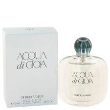 Acqua Di Gioia Womens Perfume By giorgio Armani - Eau De Parfum Spray 1 OZ