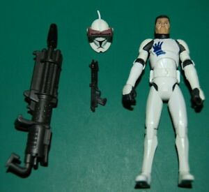 Star Wars Clone Trooper ECHO The Clone Wars Collection 2009