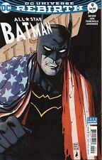 All Star Batman #9 (NM)`17 Snyder/ Jock  (Cover C)
