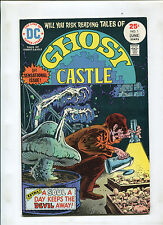 GHOST CASTLE #1 (9.2)  CLASSIC HORROR
