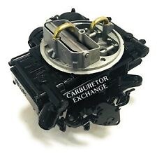 OMC & Volvo Penta 4 barrel 351 Holley 4160 Marine Carburetor 5.8L