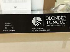 Blonder Tongue IPAT-RFO 6512