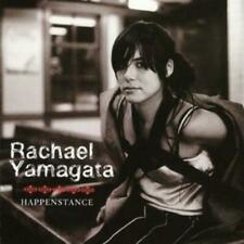 Rachael Yamagata : Happenstance CD (2005) Highly Rated eBay Seller Great Prices