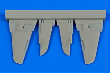 Aires 1/72 Yakovlev Yak-3 Control Surfaces # 7335
