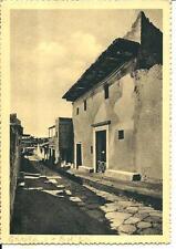 cm 252 1952 ERCOLANO (Napoli) Prospetti di edifici - Ed.Berretta Terni