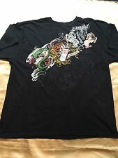 Men's Authentic ECKO UNLTD Big & Tall Graphic Tee Size 3XL