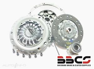 Dual Mass Flywheel & Clutch Kit Holden Astra SRI TS 2.0L Turbo Petrol 2006-2010