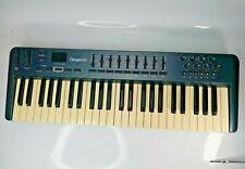 M-Audio Oxygen 49 (3rd Gen) - 49 Key MIDI Controller Keyboard
