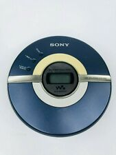 Sony CD Walkman D-EJ100 Portable Compact Disc Player G-Protection
