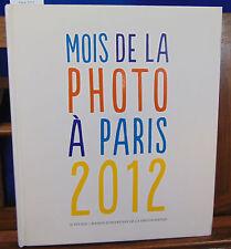 Nuridsany Mois de la photo à Paris 2012...