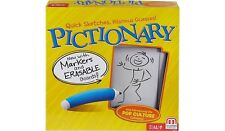 A Pictionary Board Game