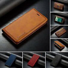 For Apple iPhone SE 2020 (2nd Generation) Flip Leather Wallet Stand Case Cover