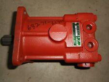 68271 61300 Genuine Kubota Hydraulic Piston Motor 2 68271 61310 Free Shipping