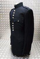 Genuine British Army No1 Irish Guards Dress Ceremonial Jacket Blues - Asst Sizes