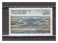 s24886) FRANCE 1966 MNH** Nuovi** Rance electricity work 1v