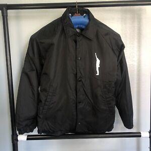 Vintage 2000 Rage Against The Machine Windbreaker Jacket Lg