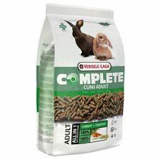 More details for adult rabbit complete food grain free extruded food for rabbits 8kg