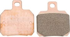 EBC Double-H Sintered Brake Pads - FA266HH