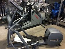Precor 556i total body Crosstrainer Elliptical Warranty