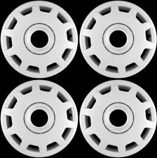 "15"" Universal Hubcaps - Set of 4 - NEW Popular on VW Beetle Jetta Passat GTI"