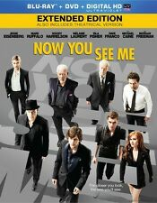 Now You See Me (Blu-ray - Region A)