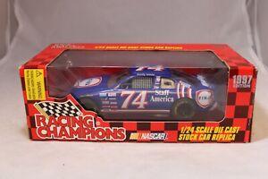 Racing Champions Diecast Replica 1:24 1997 Edition #75 Staff America