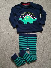 Jojo Maman Bebe Baby Outfit Size 6-12 Months