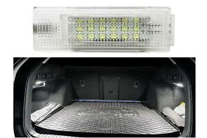 LED MODUL Kofferraumbeleuchtung Weiß Passt für Ibiza 3 6L1 (030604)