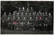 20876/ Originalfoto 9x13cm, C 2 Lehrgang Gruppe IV Flugsch. Wiener-Neustadt,1940