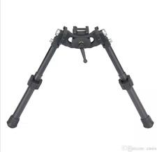 Atlas style LRA Light Tactical Bipod Long Riflescope Bipod For Hunting