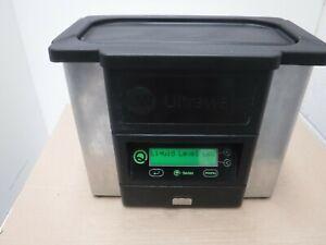 Ultrawave Ultrasonic Cleaner