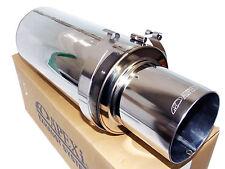 "Apexi N1 Evolution-R Universal Exhaust Muffler (Turbo 3.5"" Inlet 4.5"" Tip)"