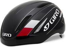 Giro Helmet : Air Attack : Black/ Red : Small
