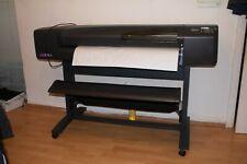 HP - DesignJet 800 PLOTTER - gebraucht