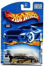 2001 Hot Wheels #37 First Edition Ford Focus