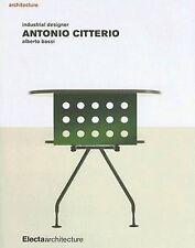 Antonio Citterio-ExLibrary