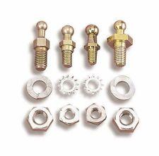Holley Qft Ccs 20-2 Carburetor Linkage Throttle Ball Assortment 28-100Qft Kit