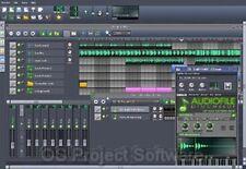 PM MULTIMEDIA MULTI MEDIA MUSIC AUDIO PRODUCTION FULL COMPLETE SOFTWARE PROGRAM