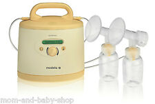 MEDELA SYMPHONY BREASTPUMP HOSPITAL GRADE BREAST PUMP WITH BATTERY #0240208