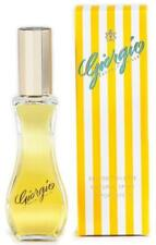 GIORGIO by Giorgio Beverly Hills 3.0 edt Women Perfume Spray New