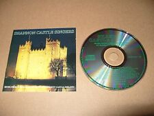 Shannon Castle Singers From Bunratty Castle Ireland 16 track cd Rare