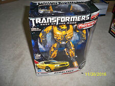 Dark of the moon Leader Class Bumblebee MISB Transformers